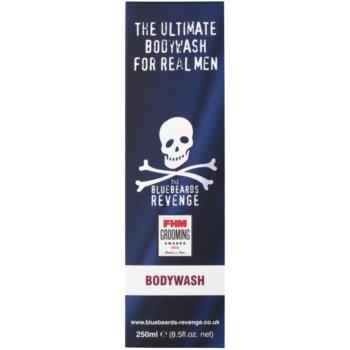 The Bluebeards Revenge Hair & Body Duschgel für Haar und Körper 2