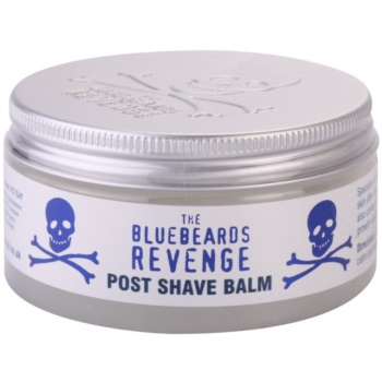 The Bluebeards Revenge Pre and Post-Shave balsam aftershave  100 ml