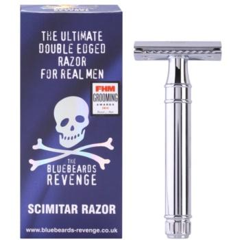 The Bluebeards Revenge Razors & Blades lâmina de dois gumes 2
