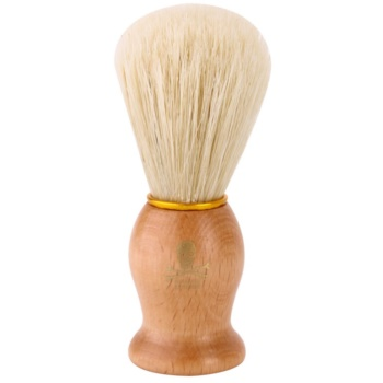 Fotografie The Bluebeards Revenge Shaving Brushes Doubloon Brush štětka na holení