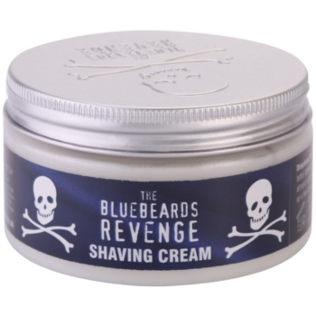 Fotografie The Bluebeards Revenge Shaving Creams krém na holení 100 ml