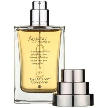 The Different Company Adjatay Eau de Parfum unisex 3