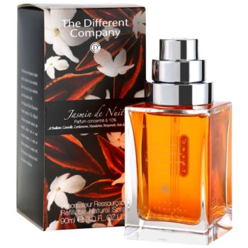 The Different Company Jasmin de Nuit Eau de Parfum for Women  Refillable 1