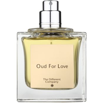 The Different Company Oud For Love woda perfumowana tester unisex