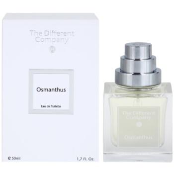 The Different Company Osmanthus eau de toilette pentru femei