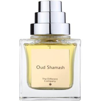 The Different Company Oud Shamash парфюмна вода унисекс 2