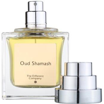 The Different Company Oud Shamash парфюмна вода унисекс 3