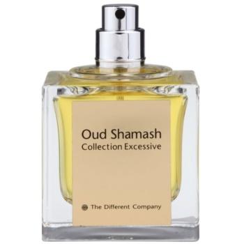 The Different Company Oud Shamash парфумована вода тестер унісекс