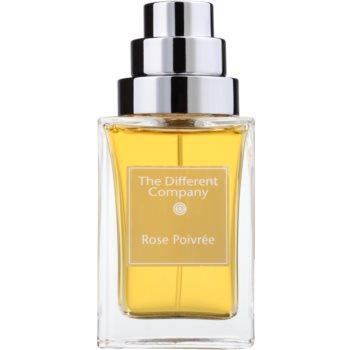 The Different Company Rose Poivree Eau de Parfum für Damen  Nachfüllbar 2