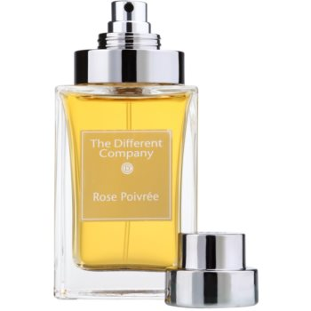 The Different Company Rose Poivree Eau de Parfum für Damen  Nachfüllbar 3