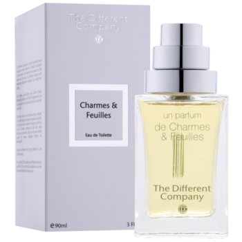 The Different Company Un Parfum De Charmes & Feuilles тоалетна вода унисекс 1