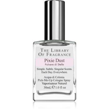 The Library of Fragrance Pixie Dust eau de cologne pentru femei