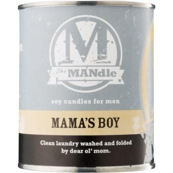 The MANdle Mama's Boy lumanari parfumate 425 g