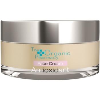 The Organic Pharmacy Anti-Ageing crema de fata antioxidanta