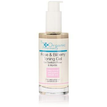 The Organic Pharmacy Skin gel uniformizant pentru tenul deshidratat, predispus la roșeață