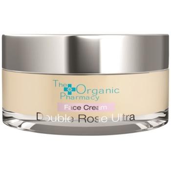 The Organic Pharmacy Skin crema intens hranitoare pentru piele uscata spre sensibila