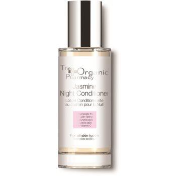 The Organic Pharmacy Skin spray facial pentru noapte