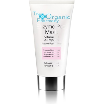 The Organic Pharmacy Skin masca faciala cu enzime cu vitamina C