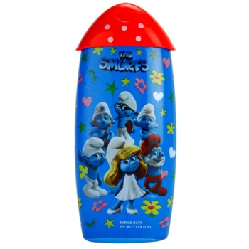 The Smurfs The Smurfs produse pentru baie pentru copii 700 ml