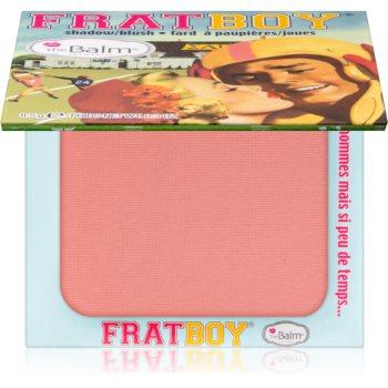 theBalm FratBoy fard de obraz si fard de pleoape intr-unul singur imagine produs