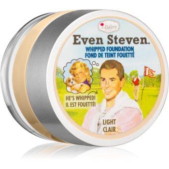 theBalm Even Steven fond de ten sub forma de spuma imagine produs