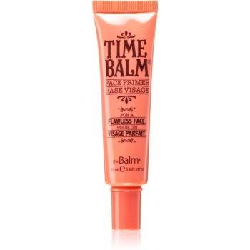 theBalm TimeBalm baza de machiaj cu vitamine