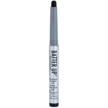 theBalm Batter Up® creion de ochi lunga durata culoare 01 Night Game 1,6 g