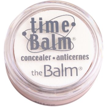 theBalm TimeBalm corector cremos impotriva cearcanelor 2