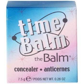 theBalm TimeBalm corector cremos impotriva cearcanelor 3