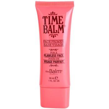 theBalm TimeBalm baza pod makeup do twarzy 2