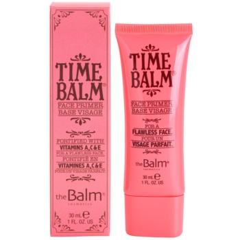 theBalm TimeBalm baza pod makeup do twarzy