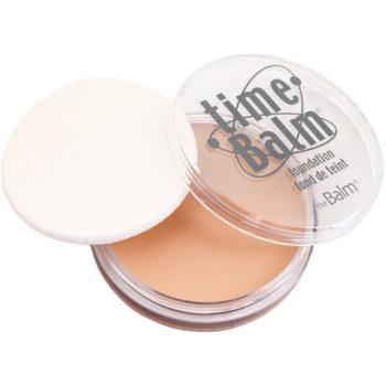 theBalm TimeBalm make-up для середнього та повного покриття