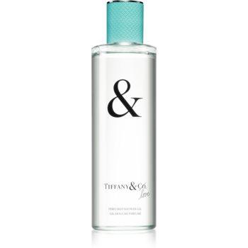 Tiffany & Co. Tiffany & Love gel de duș pentru femei