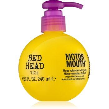 TIGI Bed Head Motor Mouth cremã pentru volum cu efect de neon imagine produs