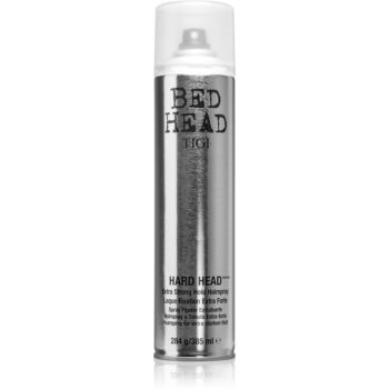 TIGI Bed Head Hard Head fixativ fixare puternicã imagine produs