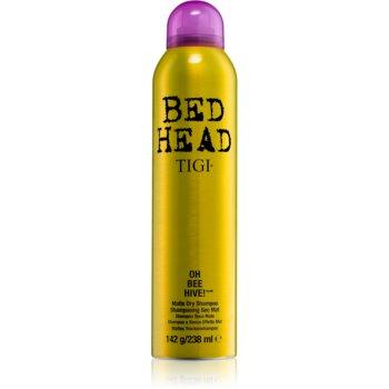 TIGI Bed Head Oh Bee Hive! sampon mat uscat imagine produs