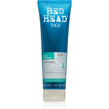 TIGI Bed Head Urban Antidotes Recovery sampon pentru par uscat si deteriorat