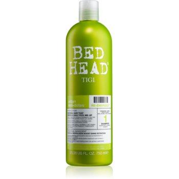 TIGI Bed Head Urban Antidotes Re-energize šampon pro normální vlasy 750 ml