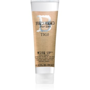 TIGI Bed Head B for Men Wise Up čisticí šampon pro muže 250 ml