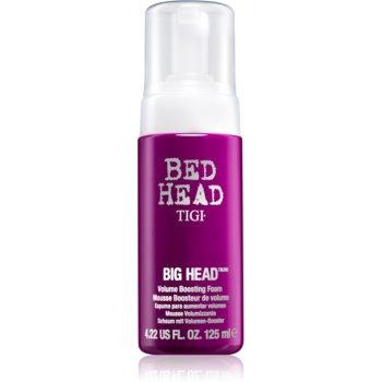 TIGI Bed Head Big Head spumã de pãr pentru volum imagine produs