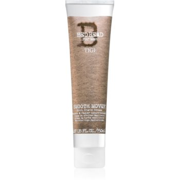 TIGI Bed Head B For Men Smooth Mover cremă nutritivă pentru ras