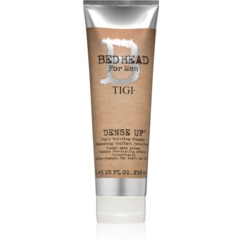 TIGI Bed Head For Men hydratační šampon pro každodenní použití 250 ml