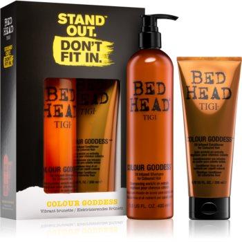 TIGI Bed Head Colour Goddess set de cosmetice (pentru pãr vopsit) imagine produs