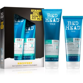 TIGI Bed Head Urban Antidotes Recovery set de cosmetice (pentru pãr uscat ?i deteriorat) imagine