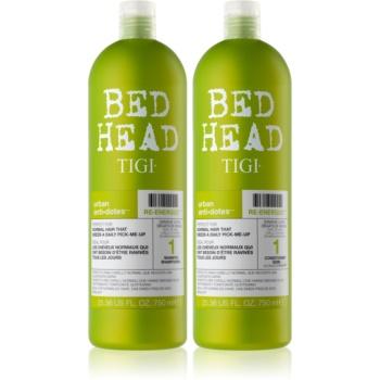 TIGI Bed Head šampon 750 ml + kondicionér 750 ml kosmetická sada