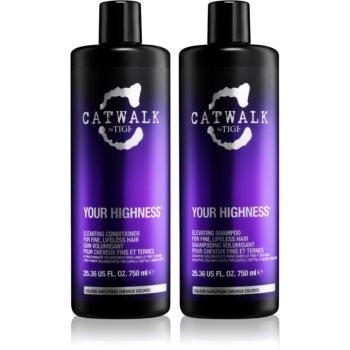Tigi Catwalk Your Highness Elevating Shampoo 750 ml