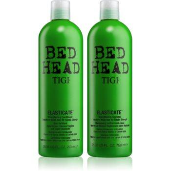 Tigi Bed Head Elasticate Strengthening šampon 750 ml + kondicionér 750 ml dárková sada