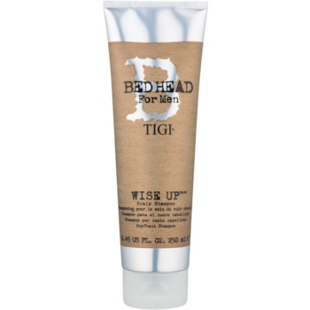 TIGI Bed Head B for Men sampon pentru curatare pentru barbati