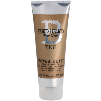 TIGI Bed Head B for Men styling gel fixare puternica