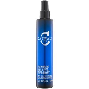 TIGI Catwalk Session Series spray pentru efect la plaje